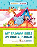 img - for Mi Biblia Pijama Biling e (Spanish Edition) book / textbook / text book