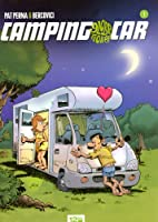 Camping-Car Globe Trotter, Tome 1 :
