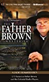 img - for Father Brown Mysteries, The - The Oracle of the Dog, The Miracle of Moon Crescent, The Green Man, and The Quick One: A Radio Dramatization (Father Brown Series) book / textbook / text book