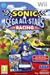 Sonic & SEGA All-stars Racing + Volante