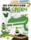 Ed Emberley's Big Green Drawing Book (Ed Emberley's Big Series)