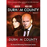 Durham County: Seasons 1 & 2by Hugh Dillon