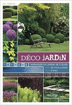 Deco jardin amenager un jardin de fleurs de feuillages for Amenager jardin 40m2