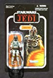 2011 SDCC Exclusive Star Wars Revenge of the Jedi Death Star Boba Fett VC09 MOC