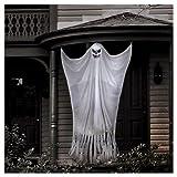 Halloween 7ft Gutter Ghost Decor
