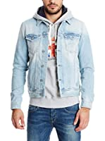 Pepe Jeans London Cazadora Vaquera Legend (Denim)