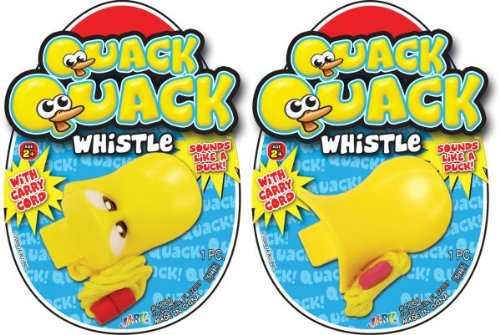 Quack Quack Duck Whistle front-788165