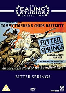 Bitter Springs [DVD]