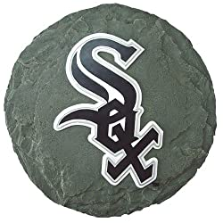 "Chicago White Sox MLB Stepping Stone (13.5"")"