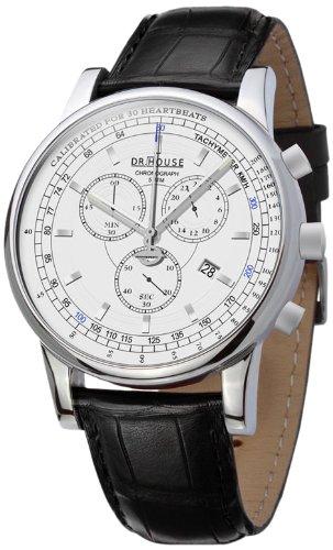 kronsegler-drhouse-herren-chronograph-stahl-weiss