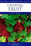 img - for Growing Fruit (RHS Encyclopedia of Practical Gardening) book / textbook / text book