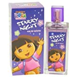 Dora The Explorer Dora Buenas Noches Eau De Toilette Spray 3.4 Oz / 100 ml For Women