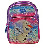 Disney Frozen Olaf Backpack Bag