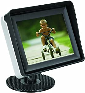 Audiovox ACAM350 3.5-Inch LCD Back-up Monitor