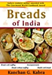 Breads of India (English Edition)
