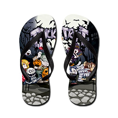 Royal Lion Women's Halloween Trick or Treat Costumes Rubber Flip Flops Sandals