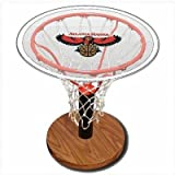 NBA Team Logo Basketball Sports Table Style: Atlanta Hawks