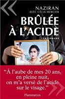 Brûlée à l'acide © Amazon