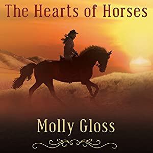 The Hearts of Horses Audiobook