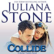 Collide | Juliana Stone