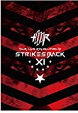 「T.M.R. LIVE REVOLUTION'15 -Strikes Back XI-」 (「turbo」会員限定商品)
