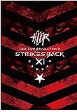 「T.M.R. LIVE REVOLUTION'15 -Strikes Back XI-」 (「turbo」会員限定商品)