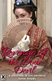 img - for Revenge of the Dixie Devil - an Xcite Books Collection of five historical erotic romance stories (Past Pleasures Book 4) book / textbook / text book