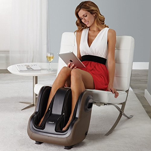 Brookstone Massage Chair 5517