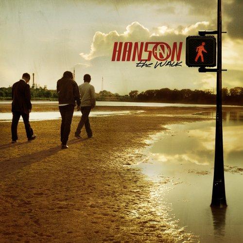 Hanson - The Walk [Bonus Tracks] - Zortam Music