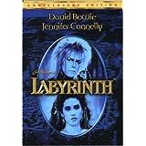 Labyrinth (Anniversary Edition) ~ David Bowie
