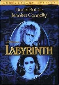 Labyrinth (Anniversary Edition) (Sous-titres français)