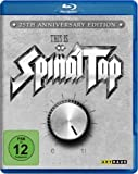 This Is Spinal Tap  (OmU) [Blu-ray] title=