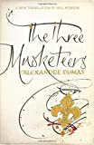 Alexandre Dumas The Three Musketeers (Vintage Classics)