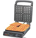 Chefs Choice Waffle Maker - 4 Square