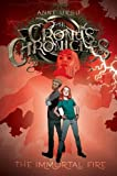 The Immortal Fire (Cronus Chronicles Trilogy)