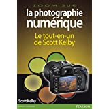 Photographie Numerique L&#39;intgralepar Scott Kelby