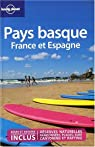 Pays Basque : France et Espagne par Delabroy