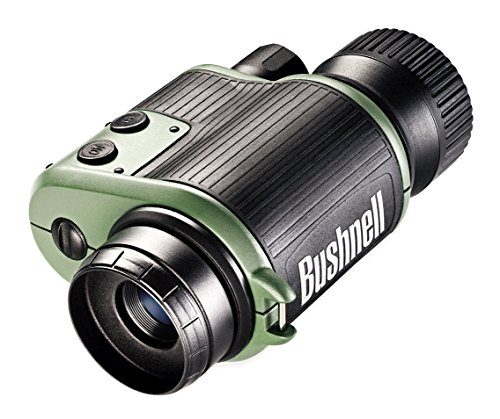 Bushnell Night Watch 2x24 w/Built in Infrared Monocular (Heat Sensor Goggles compare prices)
