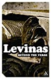 Beyond the Verse: Talmudic Readings and Lectures (Continuum Impacts) (0485114305) by Emmanuel Levinas