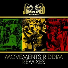 Movements Riddim Remixes