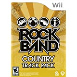 Rock Band Country Track Pack - Wii Standard Editionby Electronic Arts
