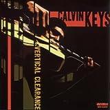 echange, troc Calvin Keys - Vertical Clearance