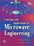 img - for Concepts and Applications of Microwave Engineering book / textbook / text book