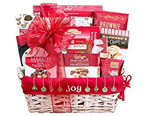 Wine Country Gift Baskets Joy to the World