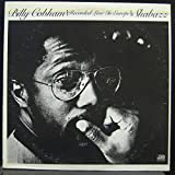 BILLY COBHAM SHABAZZ RECORDED LIVE IN EUROPE vinyl record