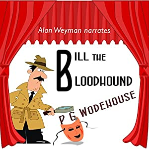 Bill the Bloodhound Audiobook