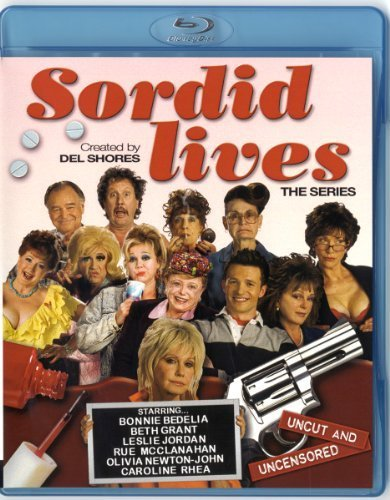 Sordid Lives: The Series [Blu-ray] by Vei