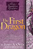 The First Dragon (Chronicles of the Imaginarium Geographica (Paperback))