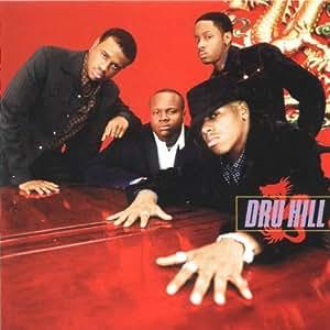 Dru Hill [+1 Bonus]