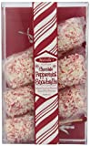 Melville Candy Peppermint Snowballs, White chocolate, Net Wt. 4-Oz (Pack of 6)